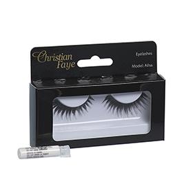 CF105 Eyelashes Ailsa w glue